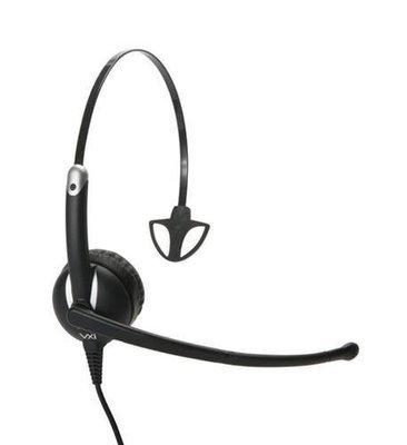 VXI 203352 Envoy UC 3010U Monaural USB headset