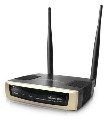 EnGenius ECB350 Wireless-N Indoor AP/Bridge with Gigabit