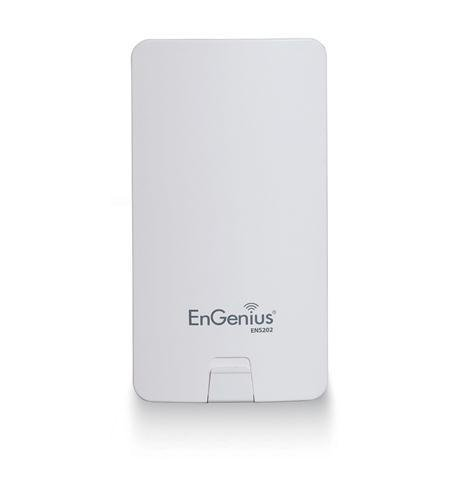 EnGenius ENS202 Outdoor 2.4GHz Wireless N300 Bridge/AP