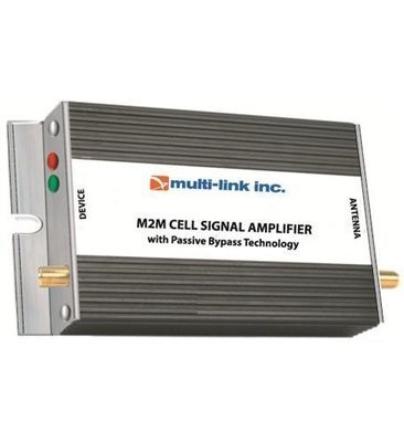 Multi-Link CSA3500 3G Cell Signal Amplifier