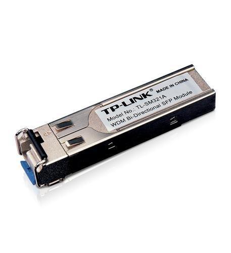TP Link SM321A 1000base-BX WDM SFP Module