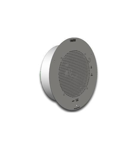 CyberData 011398 SIP Talkback Speaker Signal White