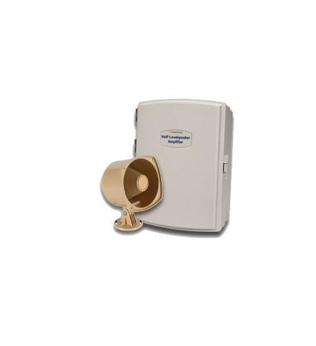 CyberData 011405 SIP Loudspeaker Amplifier PoE