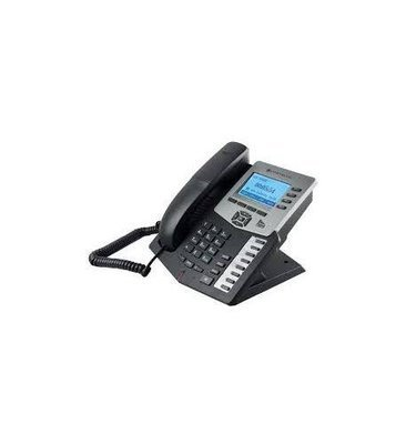 Cortelco C66 Executive IP Phone with 4 SIP Lines