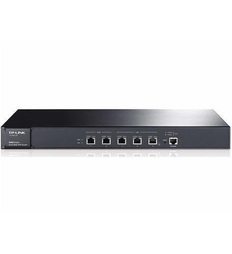 TP Link ER6120 SafeStream 5-port Gigabit Multi-WAN VPN