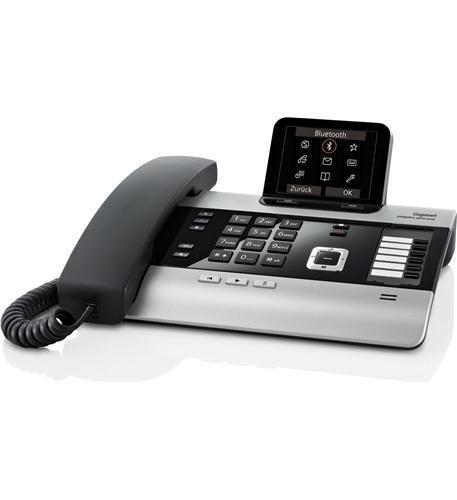 Gigaset DX800A S30853-H3100-R301 Hybrid Desktop Phone