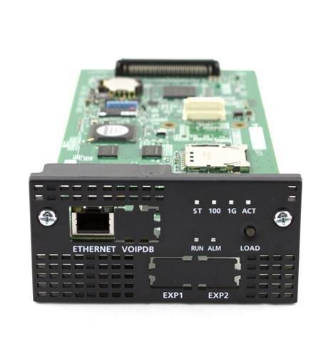 NEC SL1100 BE116496 SL2100 CPU Card