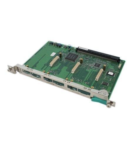 Refurbished KX-TDA0190 Optional 3 Slot Base Card