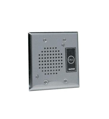 Valcom VIP-172AL-ST IP Intercom, Flush Mount