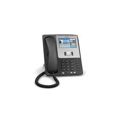 Snom 870 IP Phone Black (w/ power supply)