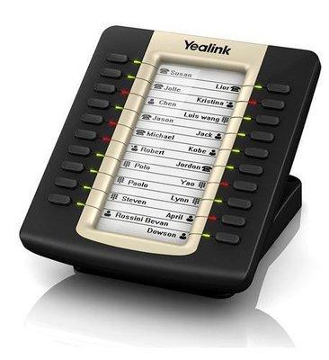 Yealink EXP39 IP Phone Expansion Module