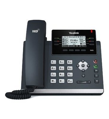 Yealink SFB-T42S SKYPE ONLY! Skype for Business T42S