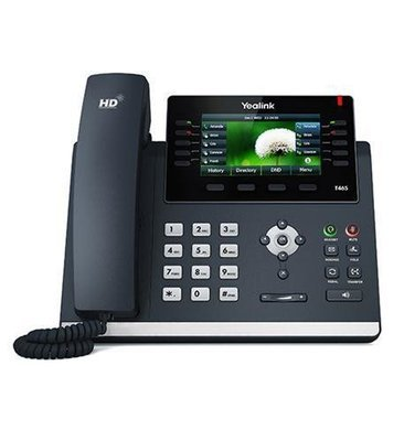 Yealink SFB-T46S SKYPE ONLY! Skype For Business SIP-T46S