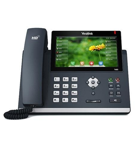 Yealink SFB-T48S SKYPE ONLY! Skype For Business SIP-T48S
