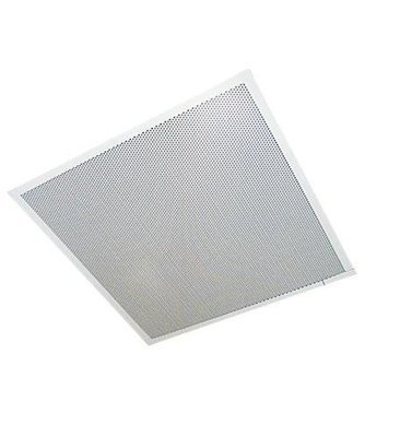 Valcom V-9022A-2 Lay-In Ceiling Speakers