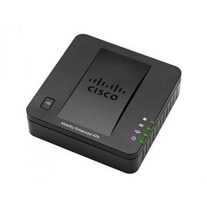 Cisco SPA232D-G1