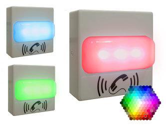 CyberData 011376 CyberData SIP RGB Strobe