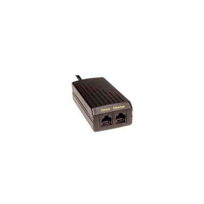 CyberData PoE Power Injector (010867)