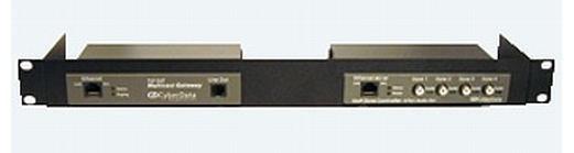 CyberData 1U Server Rack Mount (011093)