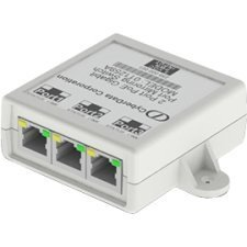 CyberData 3-port Gigabit Mirroring Switch (011259)