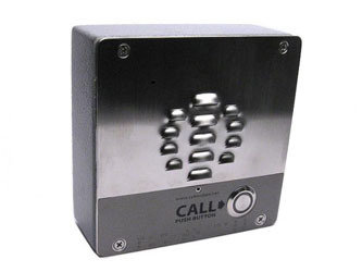 Cyberdata VoIP Outdoor Intercom V3 (011186)