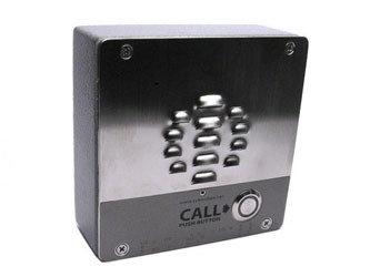 Cyberdata VoIP Outdoor Intercom V3 (011186)