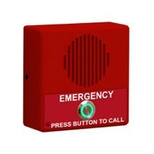 Cyberdata VOIP Emergency Intercom V3 (011209)