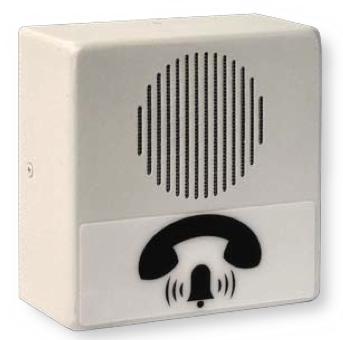 CyberData SIP Office Ringer V3 (011216)