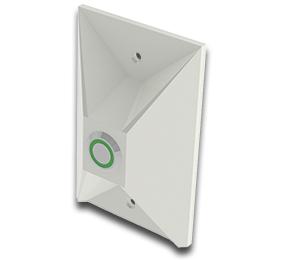 CyberData Remote Push to Talk Button (011185)