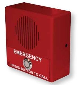 Cyberdata VOIP Emergency Intercom Singlewire (011304)