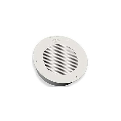 Cyberdata Analog Speaker - Gray White (011120)