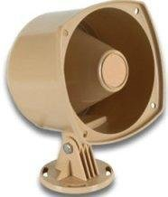 Cyberdata Horn Loudspeaker (011068)