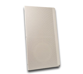 Cyberdata Ceiling Tile Drop-In Speaker (Syn-Apps) - Gray White (011200)