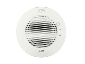 Cyberdata VoIP Single wire enabled Speaker - Signal White (01196)