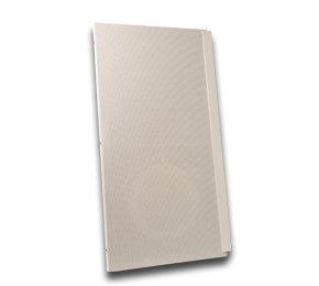 Cyberdata Ceiling Tile Drop-In Speaker (SIP) - Gray White (011401)