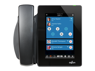 Digium D80 Phone (w/o power supply)