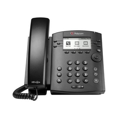 Polycom VVX 300 Refurbished