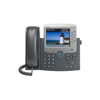 Cisco 7975G IP Phone