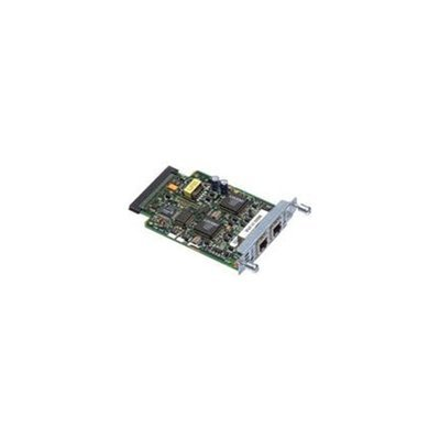 Cisco 2 Port FXO Voice Interface Card
