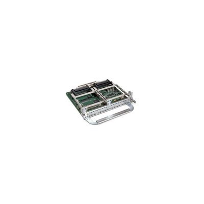 Cisco 2-Slot IP Communication Voice/Fax Network Module