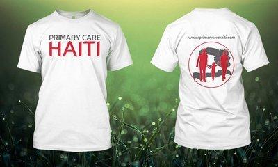 White Dri Fit T-Shirt