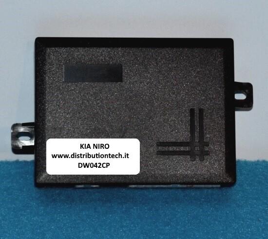 Modulo controllo vetri Confort Plus compatibile Kia Niro