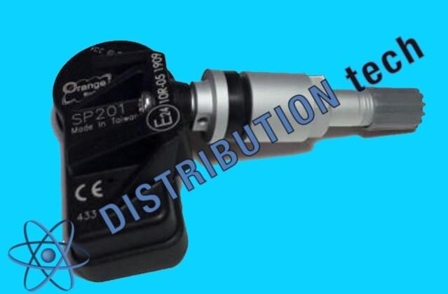 Sensore TPMS di ricambio compatibile Nissan Juke F15 2014>