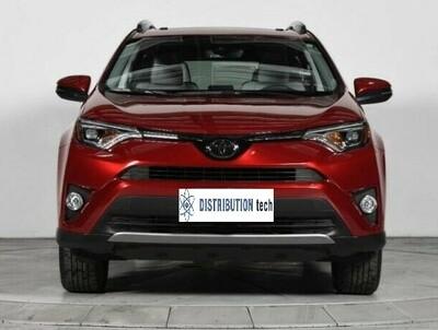 Nuovo modulo controllo chiusura specchi Toyota Rav 4 2013> Plug and Play