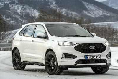 Kit ruotino di scorta compatibile Ford Edge 2015>