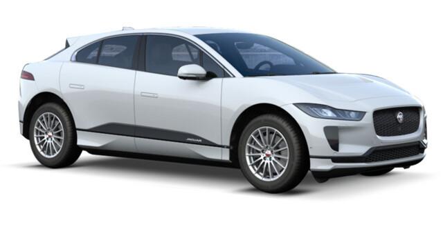 Kit ruotino di scorta compatibile Jaguar I Pace 2018>