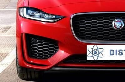 Modulo ottimizzazione motore by Selectron per Jaguar XE 2.0 E-Performance 120 kw