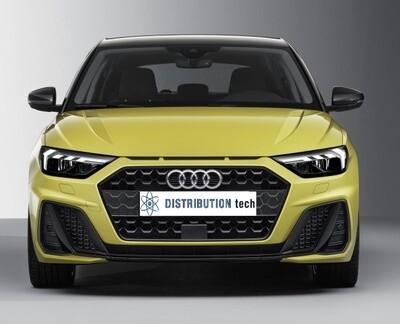 Modulo ottimizzazione motore by Selectron per Audi A1 25 TSFI 2016> 70kw
