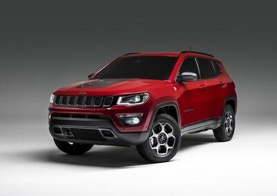 Modulo controllo chiusura specchi elettronico compatibile Jeep Compass 2017>