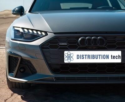 Interfaccia video compatibile nuova Audi A4 2020
